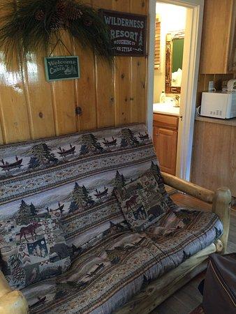 Triple R Cottages : photo1.jpg