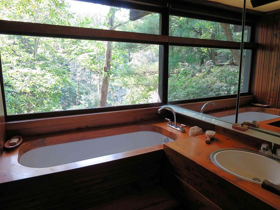 Studio Bathroom Picture Of Manitoga The Russel Wright Design Amazing Bathroom Design Center