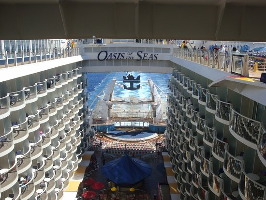 ‪Oasis of the Seas‬