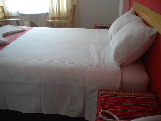 Hotel Kuntur Inn: matrimonial