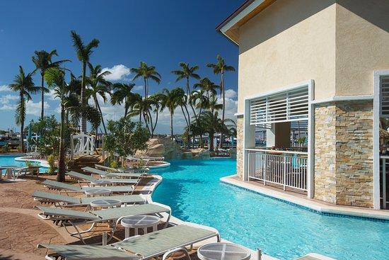 Warwick Paradise Island Resort Reviews