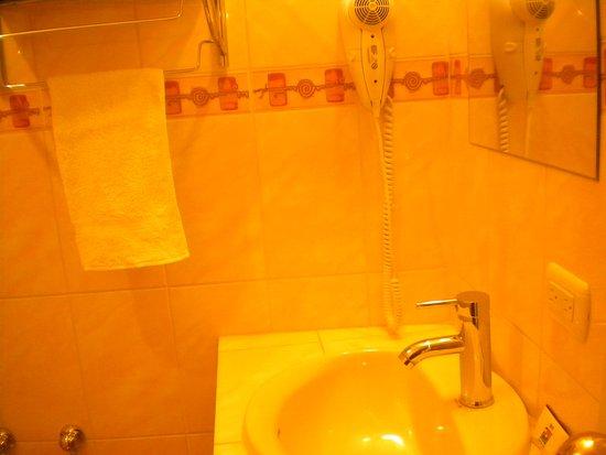 Foto de Hotel Kuntur Inn