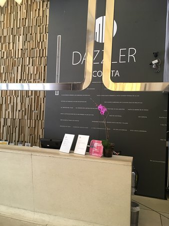 Dazzler Recoleta: photo0.jpg