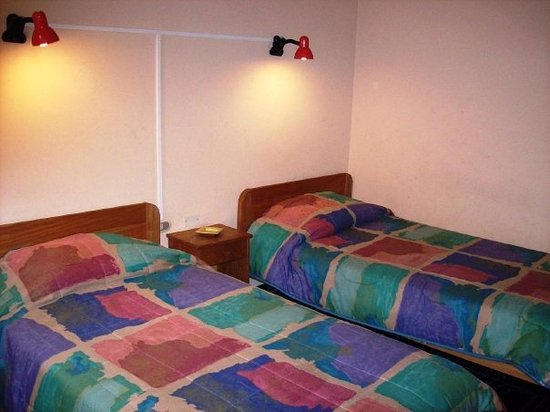 Photo of Hotel San Remo Arica