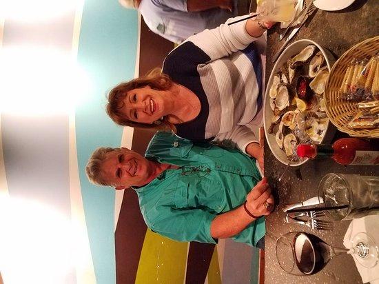 Water Street Seafood Co : 20161104_185005_large.jpg