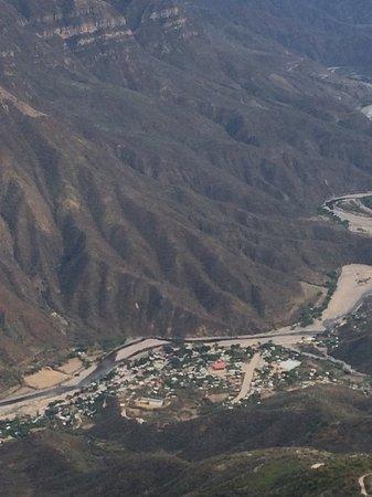 Parque Avenura
