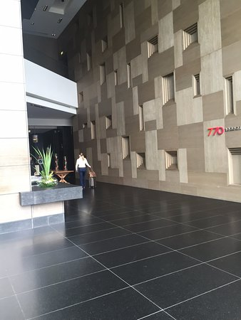 The Westin Lima Hotel & Convention Center: Lobby del hotel