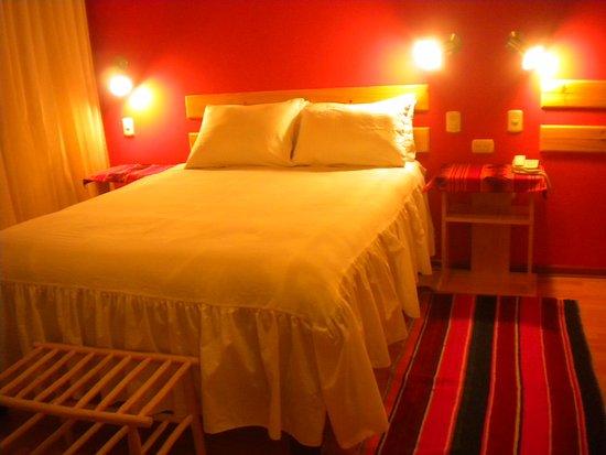 Hotel Kuntur Inn Photo