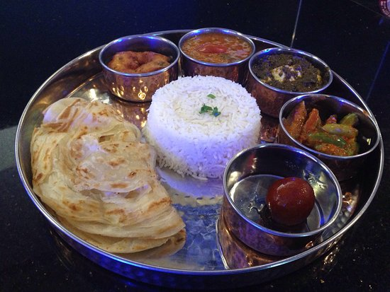 A quiet spicy experience - Review of Aachi Indian Cuisine
