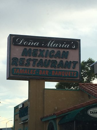Dona Maria's Tamale Shop : photo1.jpg