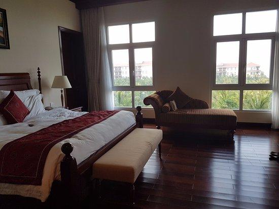 Vinpearl Da Nang Resort & Villas: Very Large room