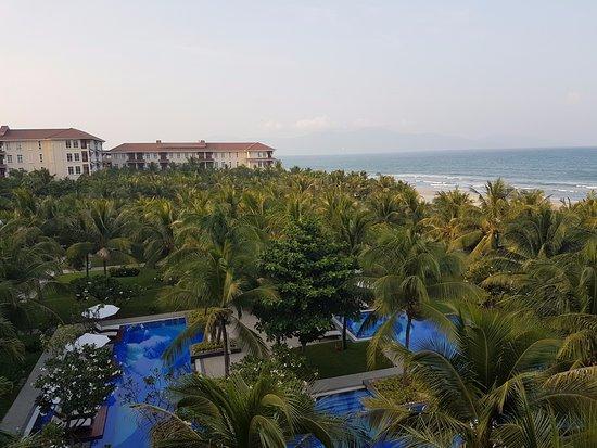 Vinpearl Da Nang Resort & Villas: Ocean View Room