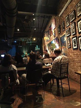 Athens, GA: Hendershot's Coffee