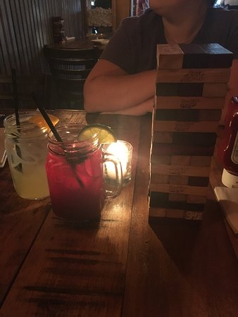 Naugatuck, CT: I go to 66 church very often. I love the drinks and the food is amazing.