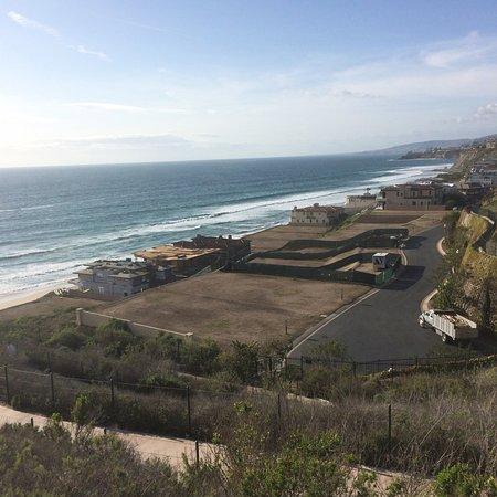 Dana Point, Kalifornien: The Strand