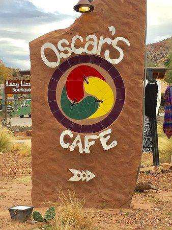 Oscar's Cafe : photo0.jpg