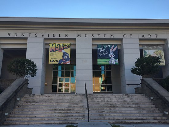 Huntsville Museum of Art: photo0.jpg