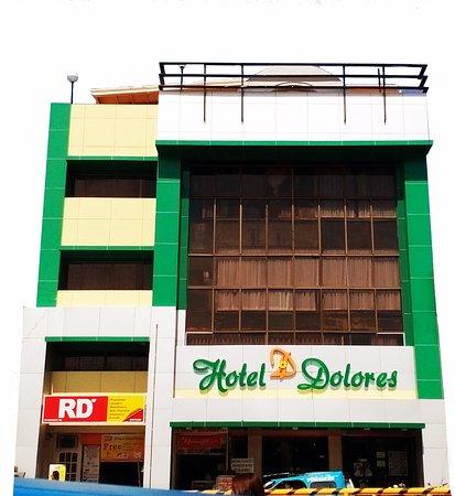 Hotel Dolores GENSAN