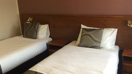 伊登哈弗威汽車旅館照片