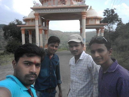20161013_142619_large jpg - Picture of Kapil Dhara (Kapil