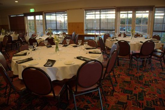 Swaggers Motor Inn : Conference and Function Room