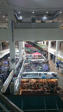 Holiday Plaza Mall Johor Bahru 2019 All You Need To Know Before