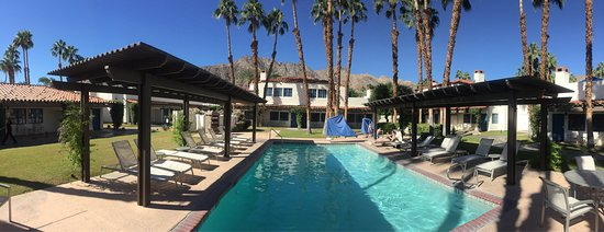 La Quinta, CA: Pool