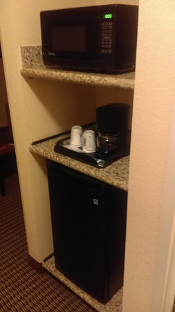 Comfort Suites Lewisburg : IMAG0909_large.jpg