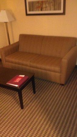 Comfort Suites Lewisburg : IMAG0910_large.jpg
