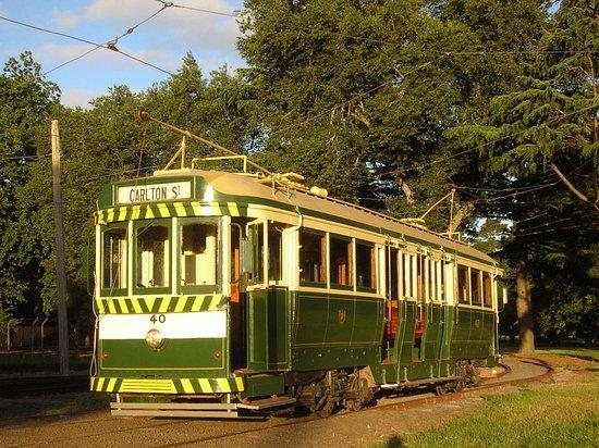 Ballarat Tramway Museum