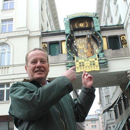 Marco Pongratz-Lippitt Imperial Guide Vienna