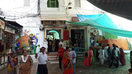 Shrinathji Temple: 20161023_094259_large.jpg