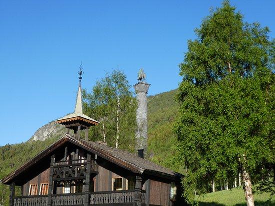 Boverdalen Photo