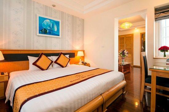 Hanoi Sky Hotel 20