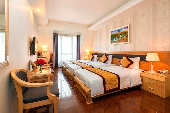 Hanoi Sky Hotel 23