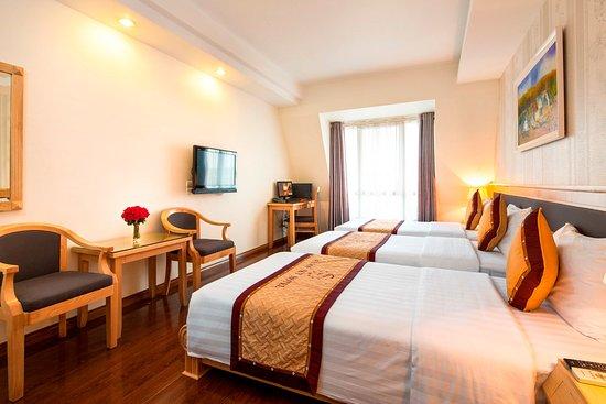 Hanoi Sky Hotel 24