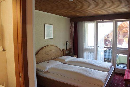 Foto de Hotel Gletschergarten