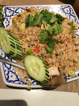 President Thai Restaurant: photo1.jpg