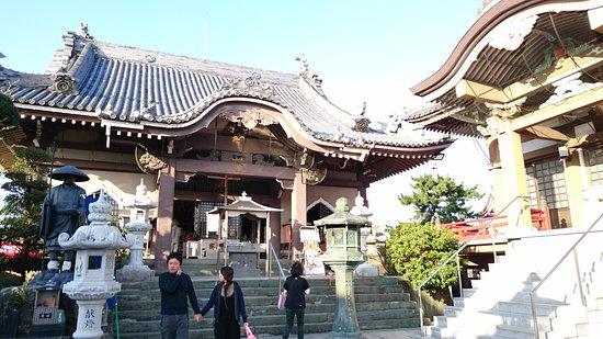 Idoji Temple