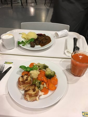 ikea restaurant vilnius restaurant bewertungen telefonnummer fotos tripadvisor. Black Bedroom Furniture Sets. Home Design Ideas