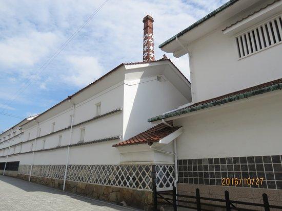 Hakubotan Brewery