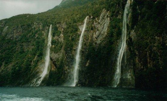 Milford Sound: 1st