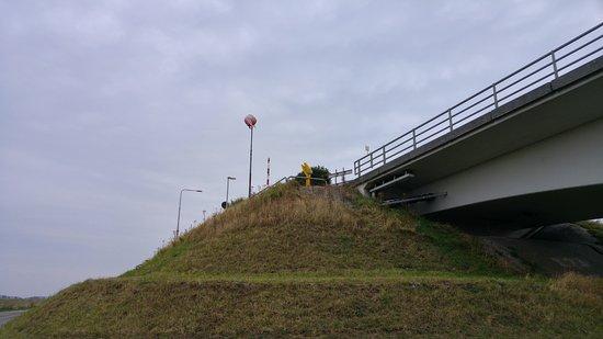 Ouddorp, The Netherlands: Zeelandbrug