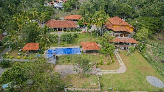 Kundasale, Sri Lanka: Hotel