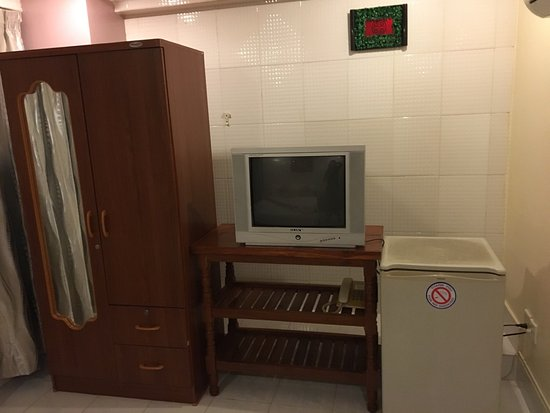 Fancy Guest House: I am very pleased with my stay
