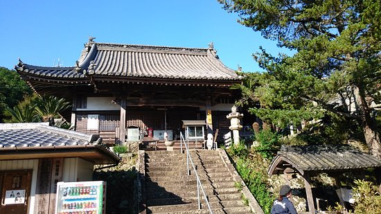 Dogakuji Temple