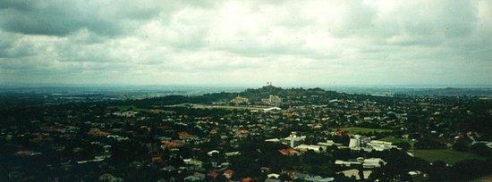 Mount Eden: 1st
