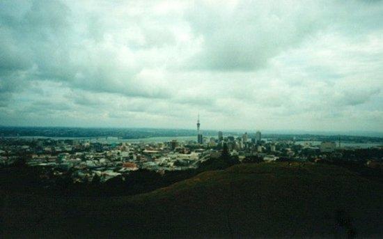 Mount Eden: 2nd