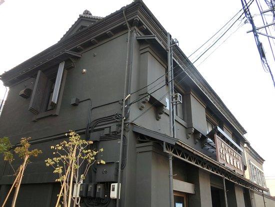 Former Tsukamoto Store