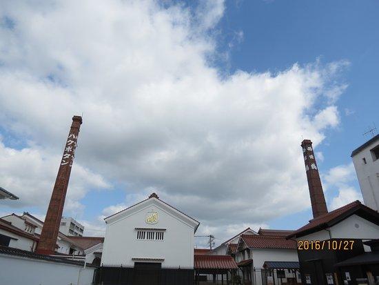Saijotsuru Brewery